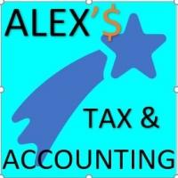 Alex 会计税务