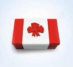 北美历史上最全的回国礼品大汇总
